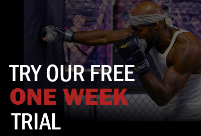 Try our free one week trial