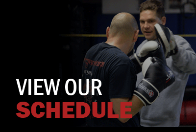 View our training schedule